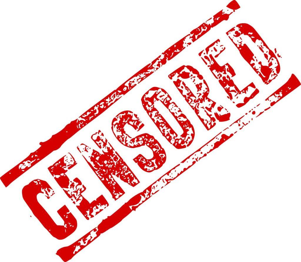 liberté d'expression