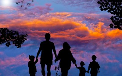 «Pas facile d'être parent…»